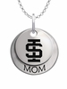 Idaho State Bengals MOM Necklace