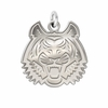 Idaho State Bengals Natural Finish Charm