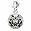Idaho State Round Dangle Charm