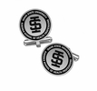 Idaho State University Kasiska School of Health Professions Cufflinks
