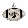 Indiana State Sycamores Football Charm