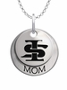 Indiana State Sycamores MOM Necklace