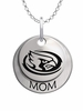 Iowa State Cyclones MOM Necklace