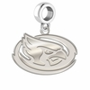 Iowa State Cyclones Dangle Charm