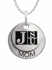 Jackson State Tigers MOM Necklace