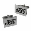 Jacksonville State Cuff Links