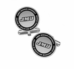 James Madison University College of Health and Behavioral Studies Cufflinks