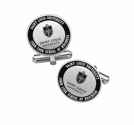 John Cook School of Business Cufflinks
