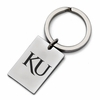 Kansas Key Ring