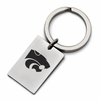 Kansas State Key Ring