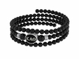 Kappa Alpha Theta Sorority Wire Bracelet