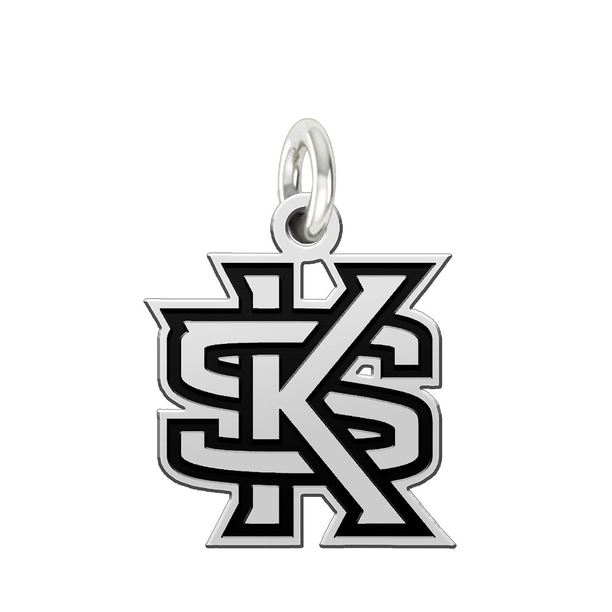 Wholesale Kennesaw State Owls Charms Collegiate Jewelry