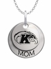 Kent State Golden Flashes MOM Necklace