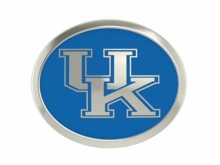Kentucky Wildcats Enamel Bead