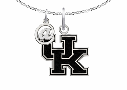 @KentuckyWildcats Necklace