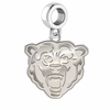 Kutztown Golden Bears Dangle Charm