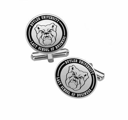 Lacy School of Business Cuff Links