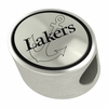 Lake Superior State Silver Bead