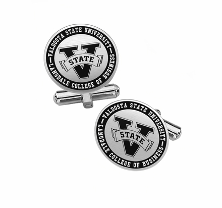 Langdale College of Business Cufflinks
