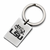 LSU Tigers Key Ring