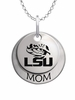 Louisiana State Tigers MOM Necklace