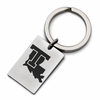 Louisiana Tech Key Ring