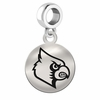 Louisville Round Dangle Charm