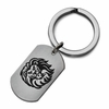 Loyola Marymount Lions Stainless Steel Key Ring