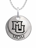 Marquette Golden Eagles MOM Necklace