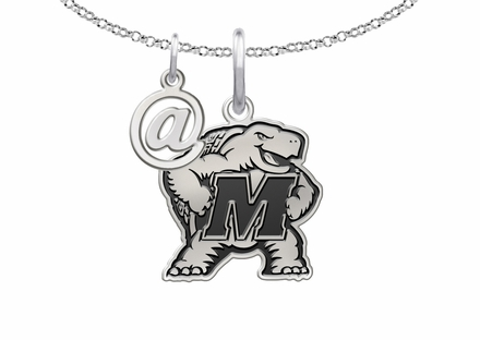 @MarylandTerrapins Necklace