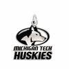 Michigan Tech Huskies Silver Charm