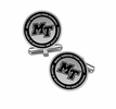 Middle Tennessee State College of Behavioral and Health Sciences Cufflinks
