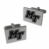 Middle Tennessee State Cuff Links