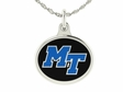Middle Tennessee State Raiders Charm