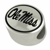 Mississippi Ole Miss Rebels Bead