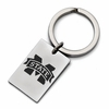 Mississippi State Key Ring