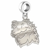 Missouri Southern State Lions Dangle Charm