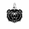 Missouri State Bears Silver Charm