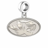 Missouri Tigers Dangle Charm