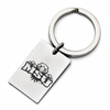 Morehead State Key Ring