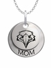 Morehead State Eagles MOM Necklace