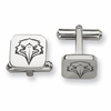 Morehead State Eagles Stainless Steel Cufflinks