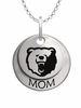 Morgan State Bears MOM Necklace