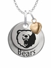 Morgan State Bears with Heart Accent