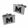 Mount St. Mary's Cuff Links