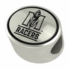 Murray State Racers Bead