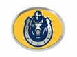 Murray State Racers Enamel Bead