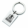 Murray State Racers Stainless Steel Key Ring