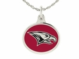 North Carolina Central Eagles Charm
