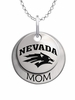 Nevada Reno Wolf Pack MOM Necklace